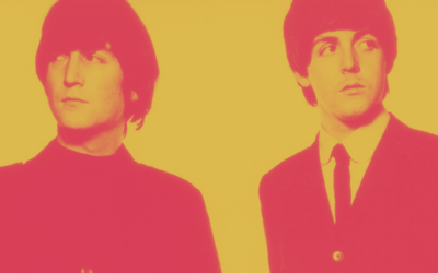 ¿Lennon o McCartney? Harvard analiza a los Beatles