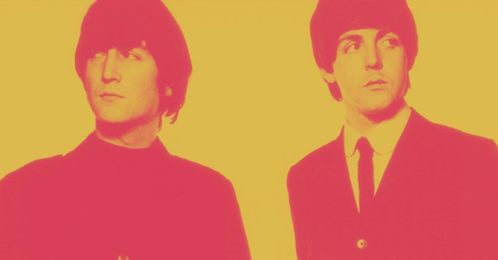 ¿Lennon o McCartney? Harvard analiza a los Beatles