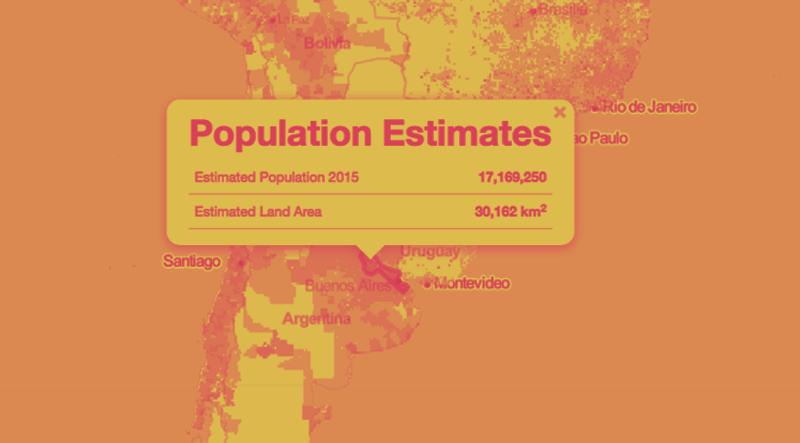 Calculá la población con un dibujo