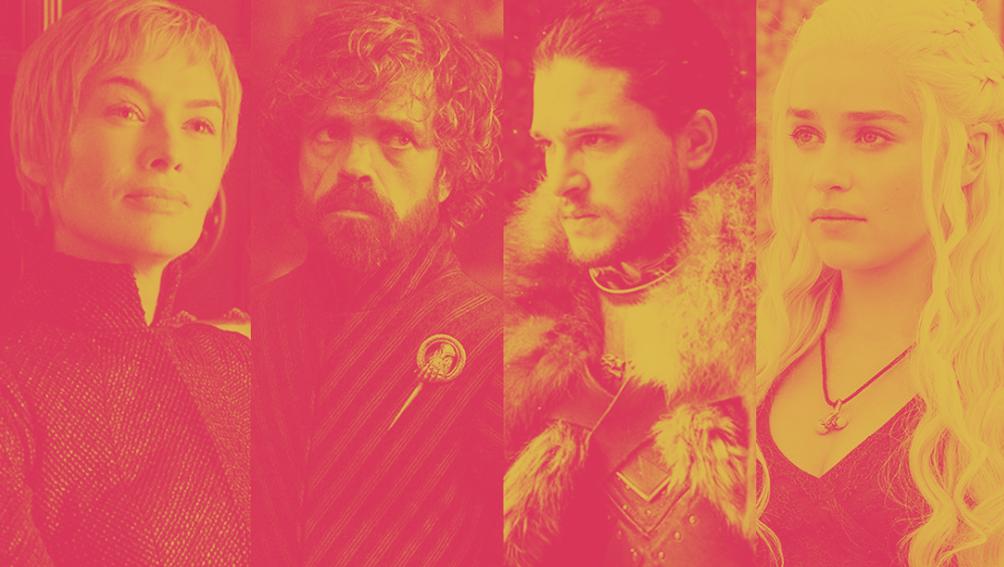 ¿Seguro comprendiste Games of Thrones?